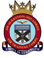 Welcome to 348 Ilkeston) Sqn Air training Corps